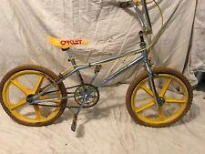 Old School Patterson BMX Bike