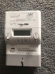 Emlite GPRS Smart Meter