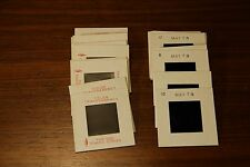 35mm Slides 20 vintage scenes of Japan from 1970 cars fashion cities art skiing