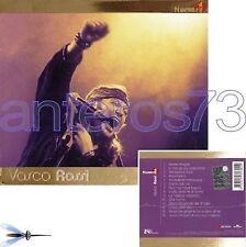 "VASCO ROSSI ""NUMERI 1"" RARO CD 24BIT FUORI CATALOGO - SIGILLATO"