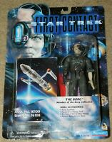 PLAYMATES STAR TREK FIRST CONTACT THE BORG ACTION FIGURE (New In Package)