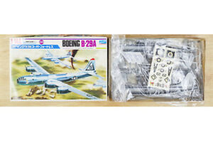Vintage Crown Boeing B-29A Superfortress U.S. Army Heavy Bomber MADE IN JAPAN