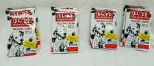Lot of 13 Disney 101 Dalmatians Trading Cards Unopened Packs from Fleer Skybox
