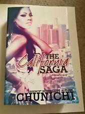The California Saga by Chunichi (2013, Paperback)