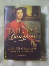 The Tailor's Daughter by Janice Graham (2006, 11 Audio Book Cassettes, Unabr.)