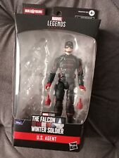 Marvel Legends U.S. Agent NIP No BAF Falcon and the Winter Soldier 6 Inch Figure