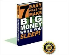 WORK, AT HOME, INTERNET, BUSINESS, MAKE MONEY. EBOOK, & MASTER, RESELL LICENSE.