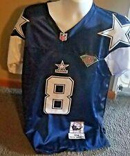 buy online d599d da0c3 Mitchell & Ness Dallas Cowboys NFL Jerseys for sale | eBay