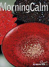 Korean Air Morning Calm Inflight Magazine April 2014 =
