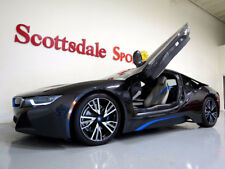 BMW i8 * ONLY 8,620 Miles...Pure Impulse World Pkg.