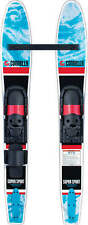 Connelly Super Sport Air Combo Skis Kids Sz 55in/(One Size)