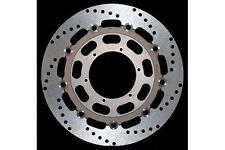 compatible avec Sachs XTC 125 N 00>07 EBC DROIT Disque de frein Avant