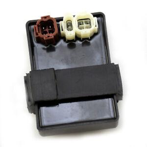 For Hyosung GV250 GT250R CDI 2004 2005 2006 2007 2008 2009 3 plug Aquila Ignitor