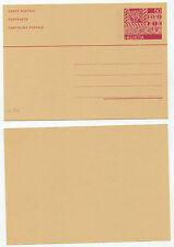 22640 - Schweiz - Ganzsache - Postkarte - ungelaufen