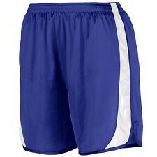 Augusta Sportswear Youth Moisture Wicking Nylon 5 Inch Track Short. 328