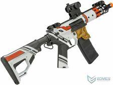 "EMG Custom Sharps Bros ""Jack 7"" Licensed Full Metal M4 Airsoft AEG Rifle"
