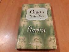 Garten. Buch