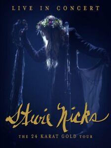 Stevie Nicks 24 Karat Gold The Concert Blu ray RB New Sealed