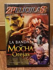 (La Banda del Mochaorejas)/(Acabame de Matar) DVD (TWO MOVIES ON ONE DVD)
