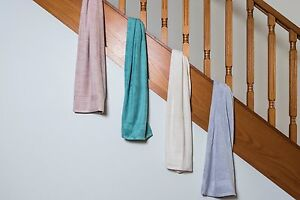 ECO FRIENDLY 2 X BAMBOO LUXURIOUS TOWELS includes FREE POSTAGE