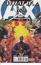 WHAT IF? AVENGERS VS X-MEN 1 ...NM-...2013.....Bargain!