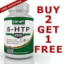 5-HTP - 150mg - Stress Relief - Anxiety Support & Mood Enhancing Pills - 5HTP