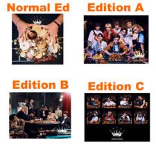 Stray Kids  ALL IN  JAPAN 1st Mini Album 4 type CD Pre-Order