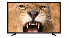 Televisores Nevir color principal negro con anuncio de conjunto