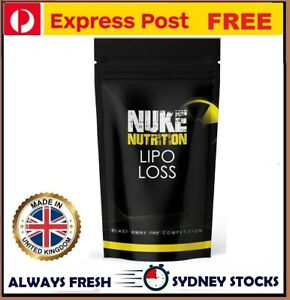 LIPO WEIGHT LOSS SLIMMING PILL FAST FAT BURNERS STRONG KETO DIET TABS EXPRESS