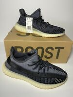 Adidas Yeezy Boost 350 V2 Carbon M/Size 9.5 FZ5000 100% Authentic New In Box DS