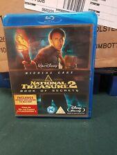 National Treasure 2 - Book Of Secrets (Blu-ray, 2008)