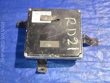 OEM 1992 NISSAN PICK UP ECU # MECM-T122 ENGINE COMPUTER BRAIN ECM #1112 #HKS1