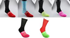 Lot 6  pairs rapha cycling socks