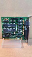 Winbond DIO-222-OHM REV.A FCC ID : E5YD10220 COM, PRINTER Controller Card