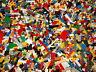 Lego Mixed Bundle 500g / Approx 400 Pieces CLEAN / GENUINE / BRICKS PARTS