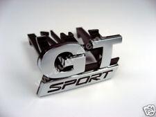 Original VW Golf 5 GT Sport Schriftzug Kühlergrill Clip