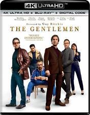 The Gentlemen (4K Ultra HD + Blu-ray)