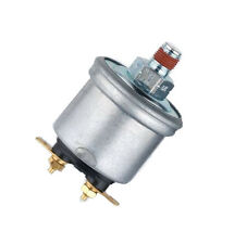 Oil pressure sender, VDO Genuine 362-001,0-80 psi, 10-180 ohms, isolated ground