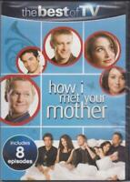 How I Met Your Mother: Best of - DVD -  Very Good - - - 1 - Unrated (Not Rated)
