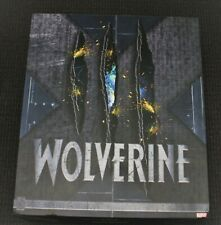 SIDESHOW EXCLUSIVE PREMIUM FORMAT WOLVERINE IN BOX