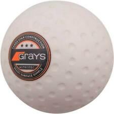 Grays Astrotec Hockey Ball - White