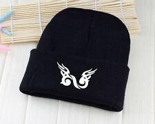 Kpop INFINITE Beanie Hat Knit Cap Cute Headwear Winter Cotton woohyun hoya