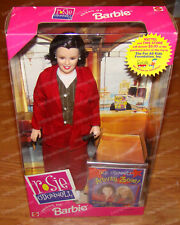 Friends of Barbie, Rosie O'Donnell (by Mattel, 22016) 1999