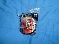 2012 Mcdonald's Rise of the Guardians North's Globe #2 Happy Meal Toy NIP