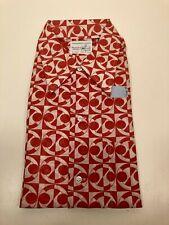 Vintage mid-century K-Mart men's Ls button-up shirt (New/Old Stock) Large
