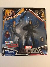 Marvel Legends Black Widow Winter Soldier 2-pack Toys R Us Exclusive Variant
