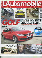 L'AUTOMOBILE MAGAZINE n°793 06/2012