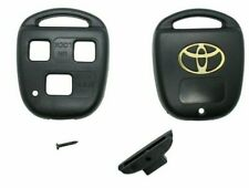 NEW For 1998 - 2011 Toyota Land Cruiser Remote Key Fob Shell Case DIY FIX