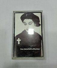 Lisa Stansfield Affection Cassettes Tape