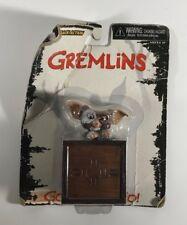 Warner Bros Gremlins Go Gizmo Go! Collectable Motorized Pull Back Toy